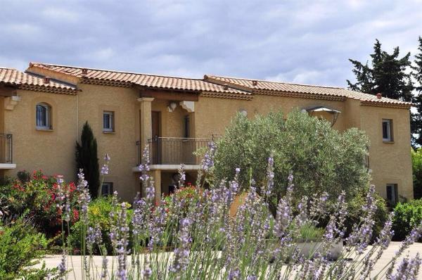 Meubl t2 tourisme affaires residence du golf grand avignon vedene - Appartement meuble avignon ...